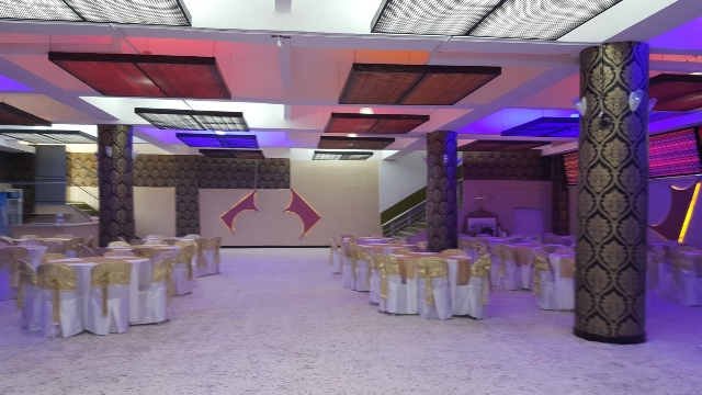 Belediye Düğün Salonları
