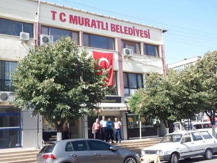 Muratlı Belediyesi