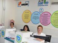 Tekirdağ Büyükşehir Belediyesi: İstek Sizden Hizmet Bizden