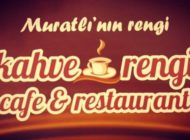 Kahverengi Cafe Restaurant