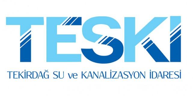 Teski'den Su Ücretlerine İlişkin Basın Açıklaması Yapıldı