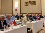 Başkan Kadir Albayrak Etkili İletişim Çalıştayına Katıldı