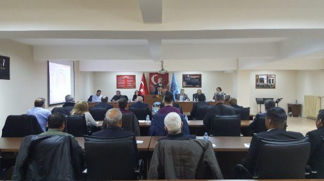 Şubat Meclisi Toplandı