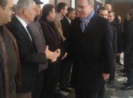 CHP Genel Başkan Yardımcısından Muratlı Ziyareti