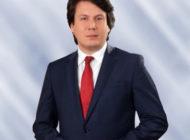 Ak Parti İlçe Başkanı Trafik Kazası Geçirdi